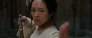 crouching Tiger Hidden Dragon Jen