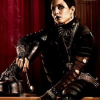 Which actress do you prefer as Lisbeth Salander?