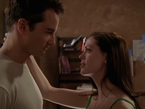 Charmed Kyle Brody and Paige
