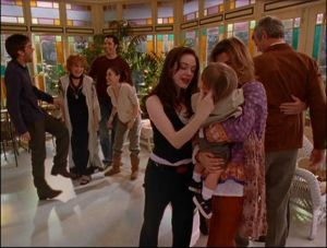 Charmed Reunion Final Episode