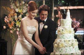 Bree and Orson Wedding