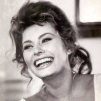 Happy Birthday Sophia Loren
