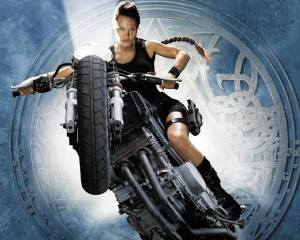 Lara Croft Movie
