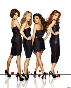 Season 8 Desperate Housewives