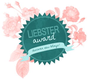 Liebster Award 10
