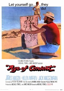 Age of Consent Movie Poster