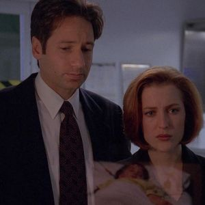 Mulder and Scully Season 5