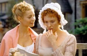 Emma and Harriet