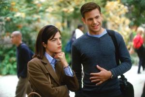 Warner and Vivian