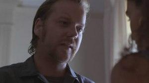 Kiefer Sutherland Eye for an Eye