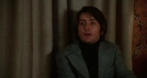 Martin Sheen as Frank Hallet
