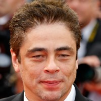 Happy Birthday Benicio Del Toro