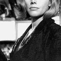 R.I.P Honor Blackman